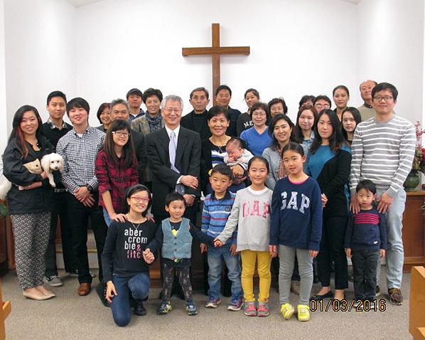 새생명교회